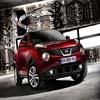 Nissan Juke Puzzles
