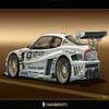 Super Race Car Jigsaw 5