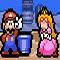 Mario's Time Attack